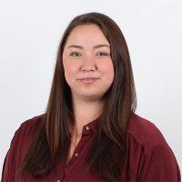 Natalia Lerulf, Kundenservice Geländerladen