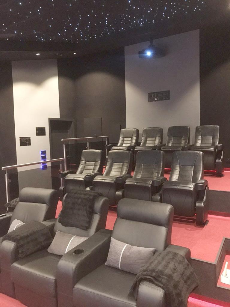 Edelstahl Bio-Zimmer