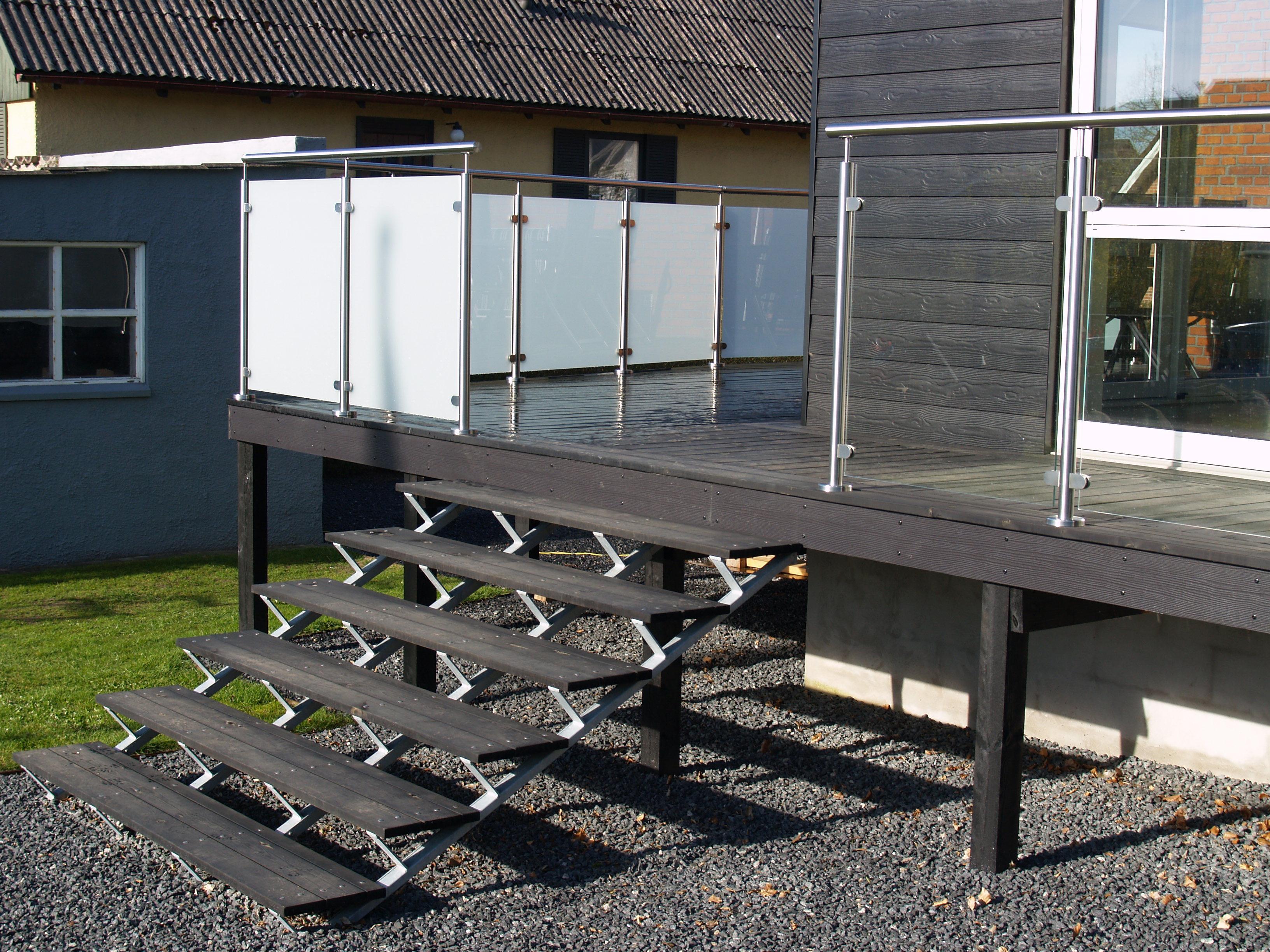 Sichtschutz Fur Balkon Und Terrasse Gelanderladen De
