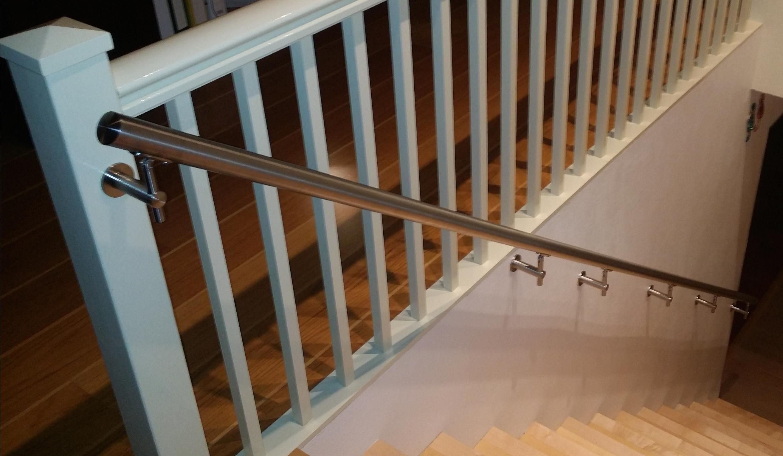 handlauf f r ihre treppe. Black Bedroom Furniture Sets. Home Design Ideas