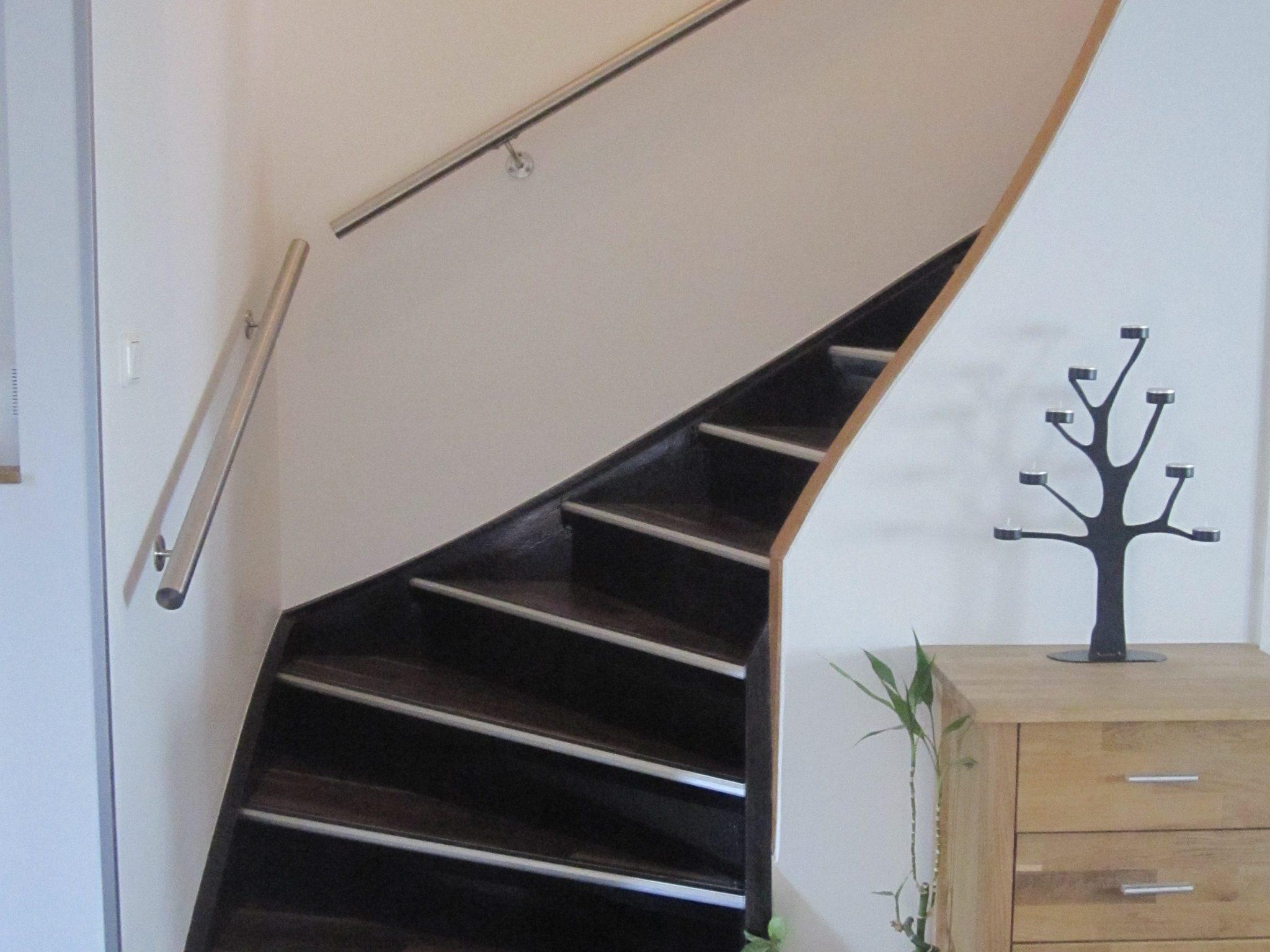 handlauf für ihre treppe online designen - jetzt auf, Moderne