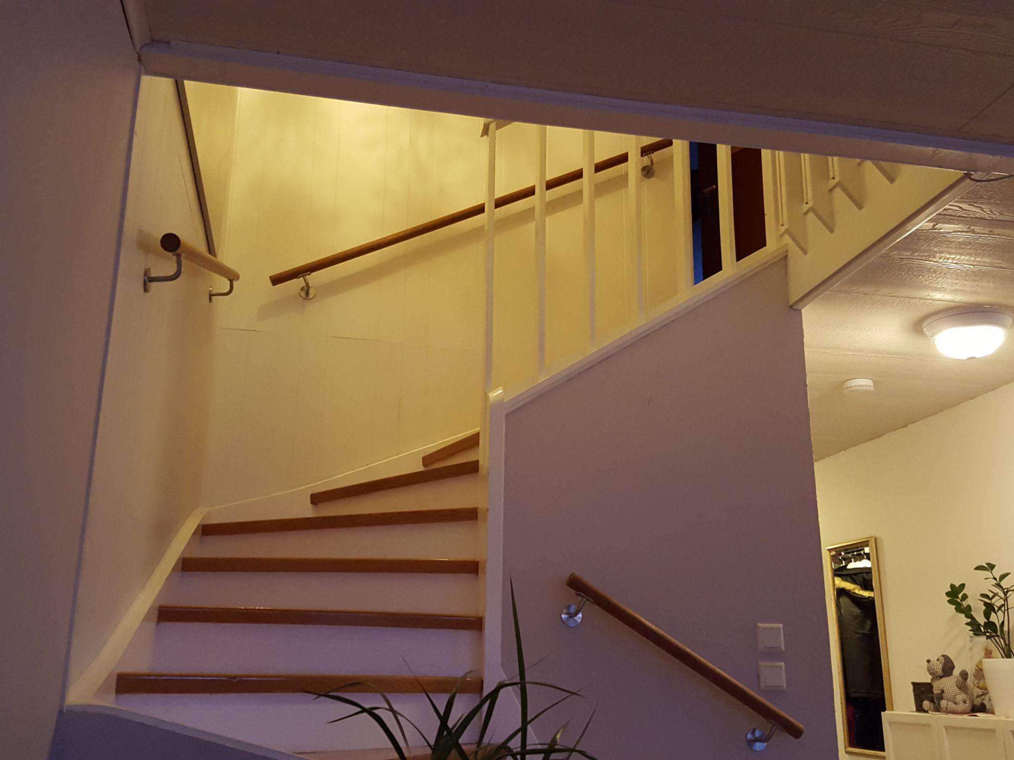 Gut gemocht Handlauf für Ihre Treppe online designen - jetzt auf YX08