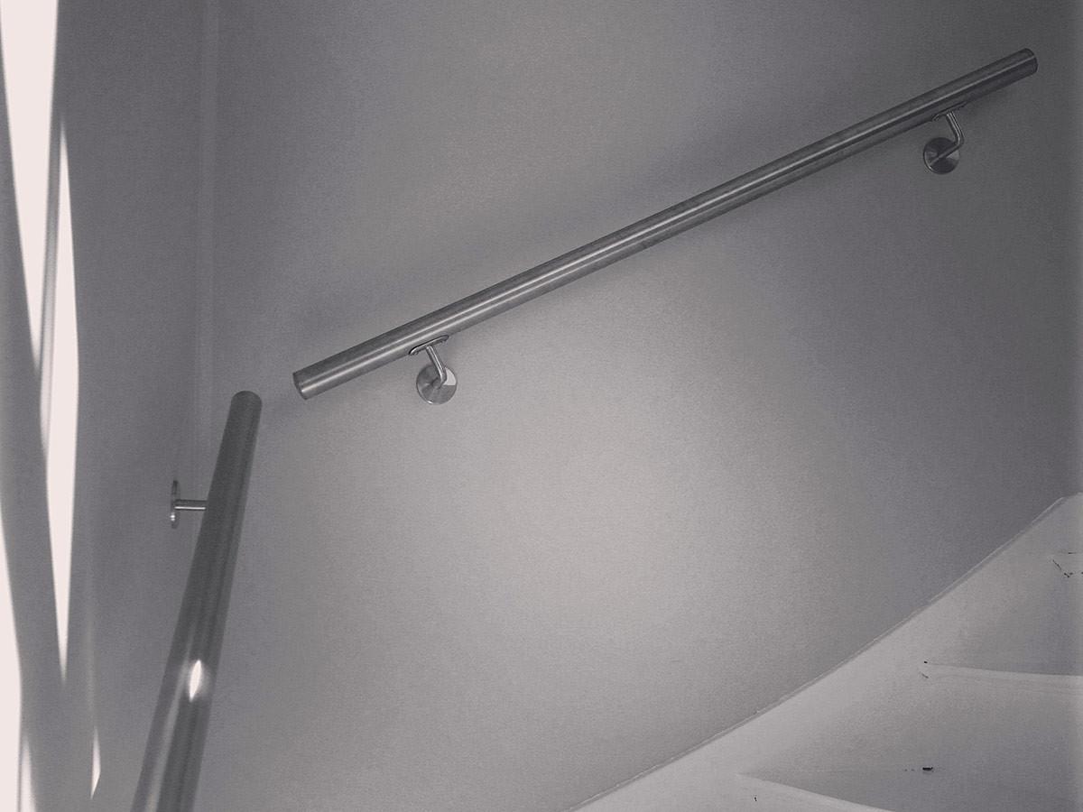 Unterschiedlich Handlauf für Ihre Treppe online designen - jetzt auf  BO76